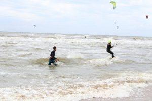 kitesurfscholen